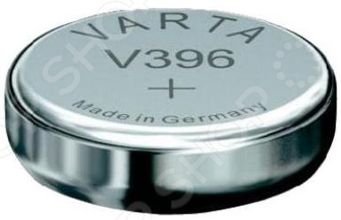 Элемент питания VARTA V 396 бл.1 элемент питания varta v 390 бл 1