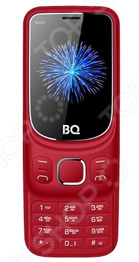 Мобильный телефон BQ 2435 Slide мобильный телефон bq bq 2435 slide gold