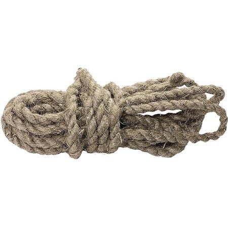 Купить Веревка СИБРТЕХ крученая