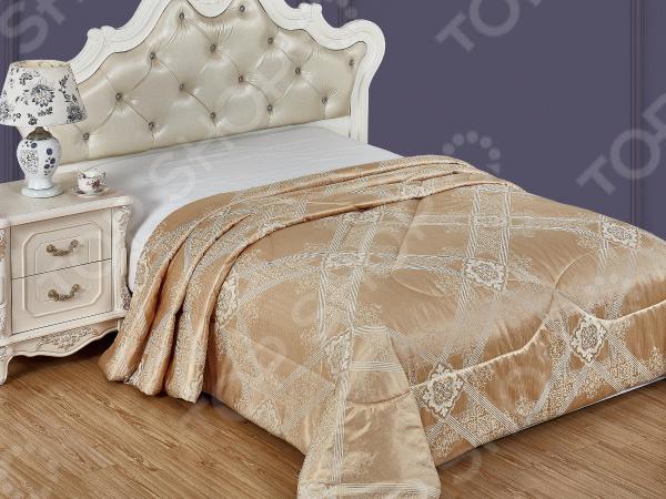 Фото - Покрывало Cleo DUVAL 220х240 220/012-GD покрывало для кровати iraq animal husbandry ym afsm6080ljt99