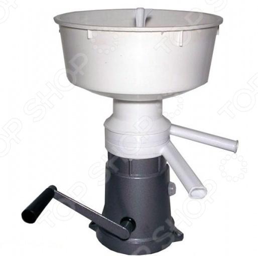 Сепаратор для сливок Салют РЗ-ОПС 006 сепаратор молока асинхронный мастерица es 0307m