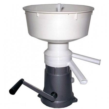 Купить Сепаратор для сливок Салют РЗ-ОПС 006