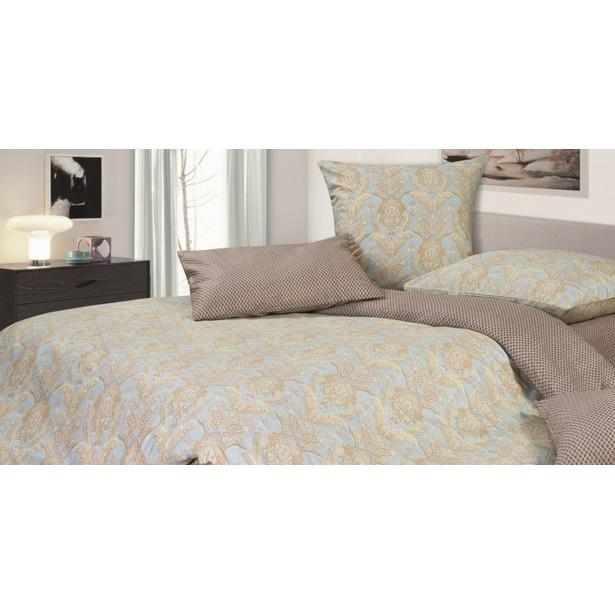 фото Комплект постельного белья Ecotex «Гармоника. Ванесса». 2-спальный