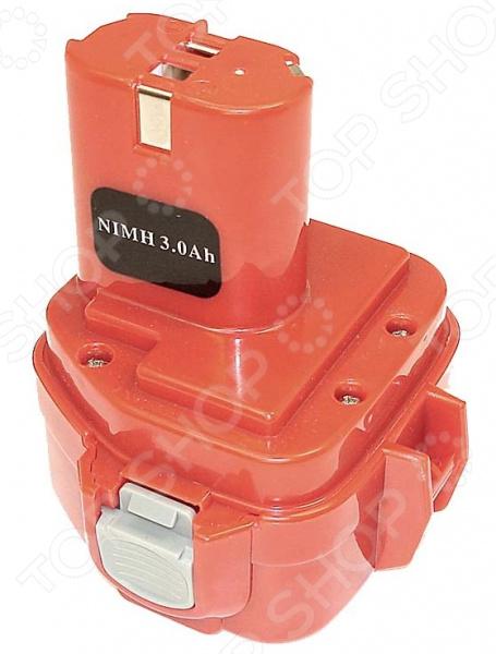 Фото - Батарея аккумуляторная для электроинструмента Makita 057294 аккумуляторная батарея brother pabt 500 ni mh для pocketjet