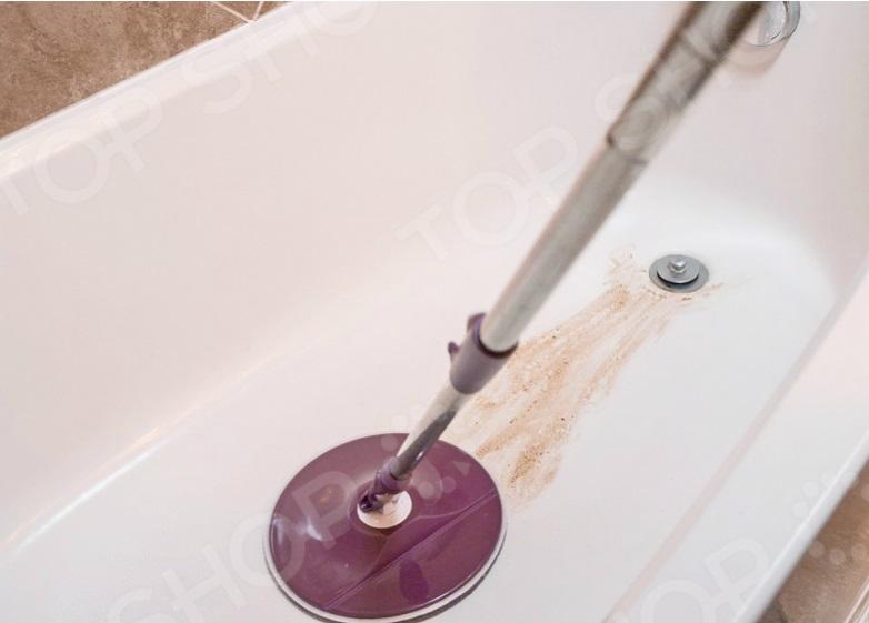 Комплект для уборки Rovus «Центрифуга» 7