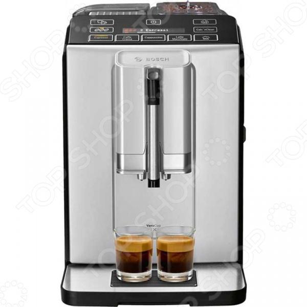 Кофемашина Bosch TIS 30321 RW