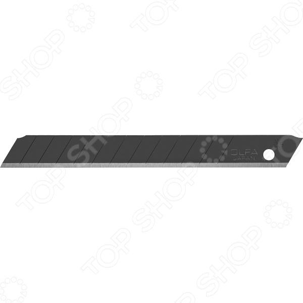 Лезвия для ножа OLFA Black Max OL-ABB-50B wifi роутер tenda nova mw3 3