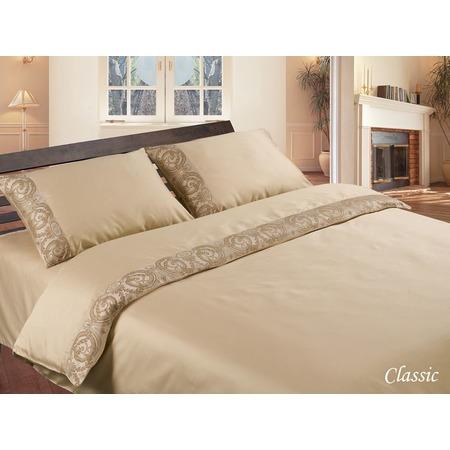 Купить Комплект постельного белья Jardin Classic. Евро