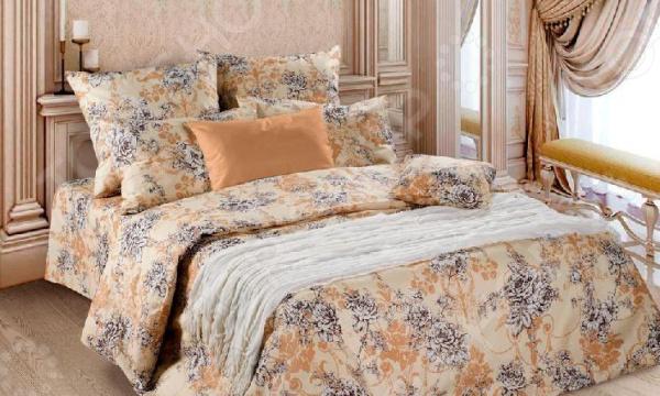 Комплект постельного белья Диана «Прованс»