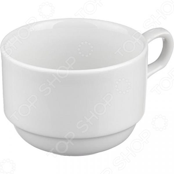 Чашка чайная «Браво»