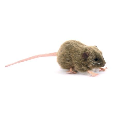 Купить Мягкая игрушка Hansa «Крыса бурая»