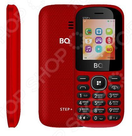 Мобильный телефон BQ 1807 Step