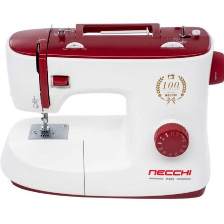 Купить Швейная машина Necchi 2422