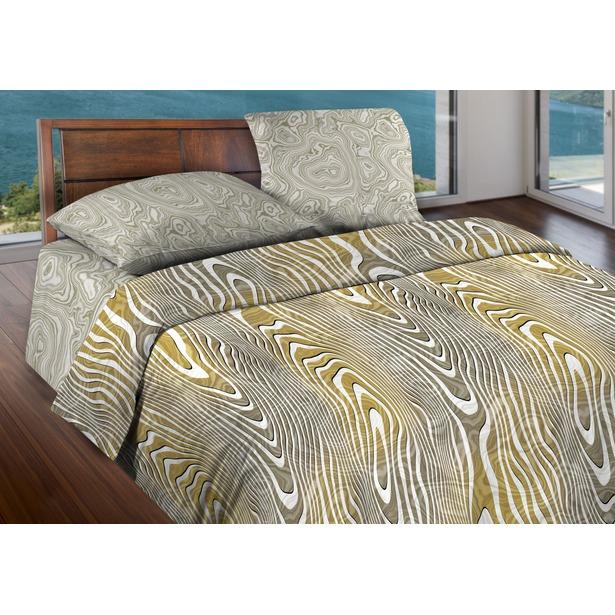 фото Комплект постельного белья Wenge Agate. Евро