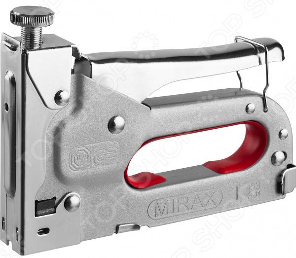 Степлер скобозабивной Mirax тип 53 3144