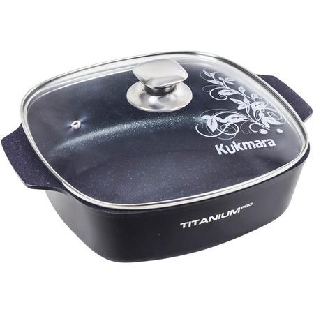 Купить Жаровня Kukmara Titanium Pro
