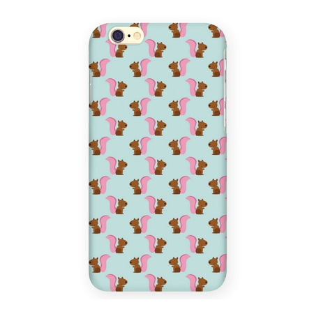 Купить Чехол для iPhone 6 Mitya Veselkov «Белочки»