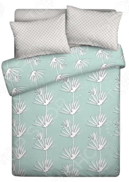 Комплект постельного белья Guten Morgen «Прана» 809. 1,5-спальный