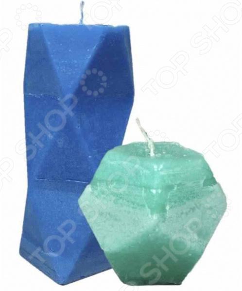 Набор для изготовления свечей Азбука тойс СВ-0001 набор азбука тойс музыка ветра пчелы мв 0001