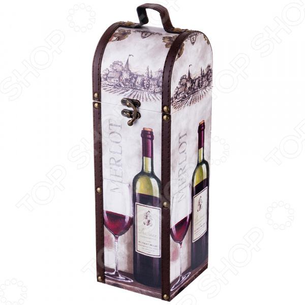 Футляр для бутылки Lefard 706-299