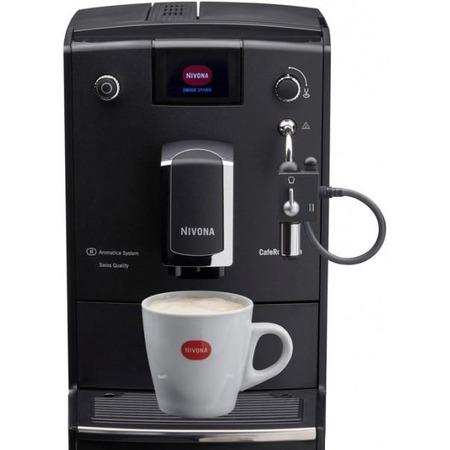 Кофемашина Swiss Diamond Nivona CafeRomatica 660