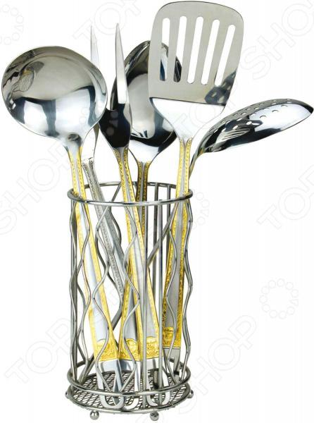 фото Набор кухонных принадлежностей Rainstahl 8148-07RSKT, Наборы кухонных принадлежностей