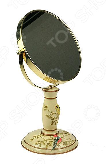 Зеркало настольное «Романтика»