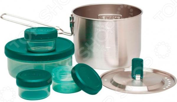 Набор посуды походный Stanley 10-02292-002