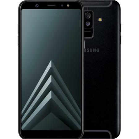 Купить Смартфон Samsung Galaxy A6+ (2018) 32Gb