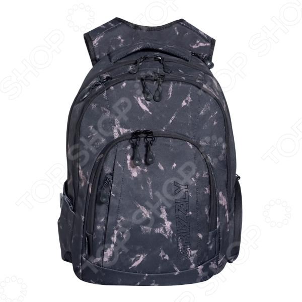 Рюкзак молодежный Grizzly RU-701-1/1