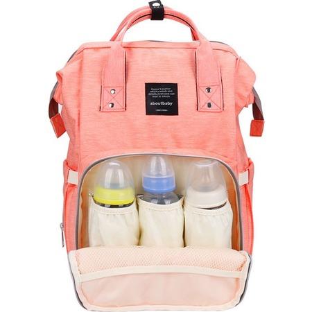 Купить Рюкзак-сумка для мамы 1741945. В ассортименте