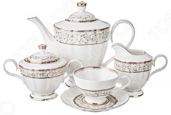 Чайный сервиз Lefard 586-339 чайный сервиз арти м art 586 273