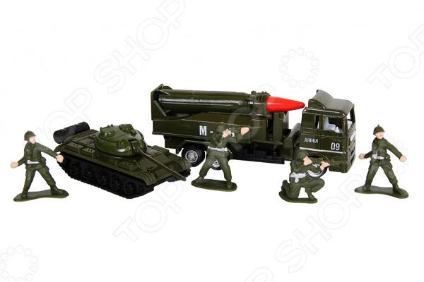 Набор игровой Yako «Армия» 1724676