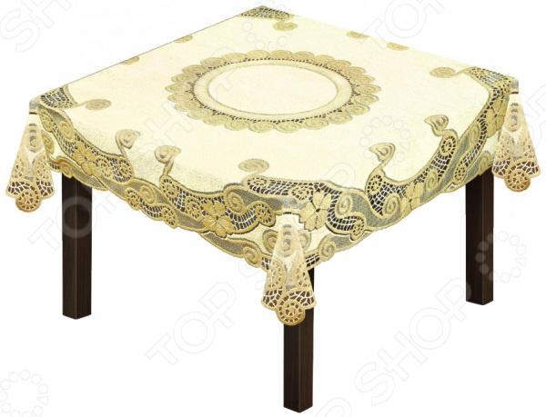Скатерть Haft 230338/150 сервировка стола