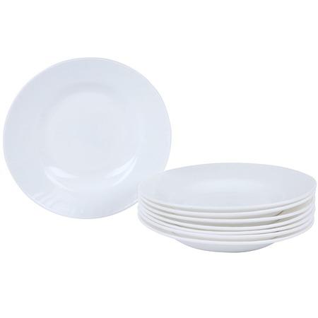 Купить Набор суповых тарелок Rosenberg RGC-325005