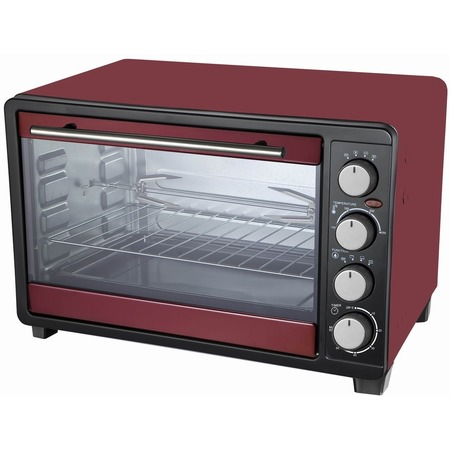 Купить Мини-печь GFGRIL GFO-M31 Rotisserie Plus