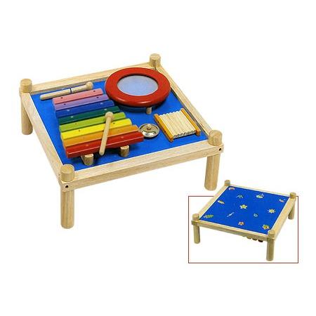 Купить Набор развивающий I'm toy «Музыкальный стол»