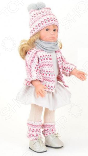 Кукла ASI 254100 «Нелли»