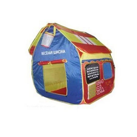 Купить Палатка игровая Shantou Gepai «Веселая школа»