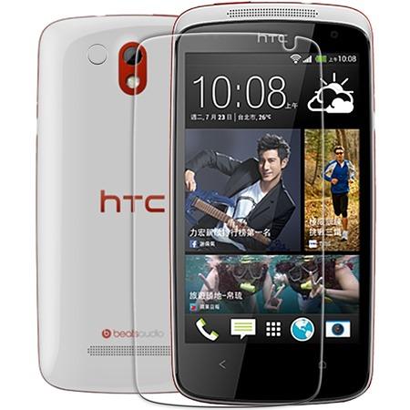 Пленка защитная Nillkin для HTC Desire 500/506E