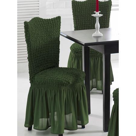 Купить Натяжные чехлы на стулья Karbeltex