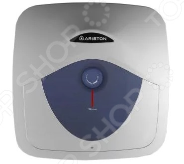 Водонагреватель Ariston ABS BLU EVO RS 15U электрический водонагреватель atlantic opro 15 rb над мойкой 821181