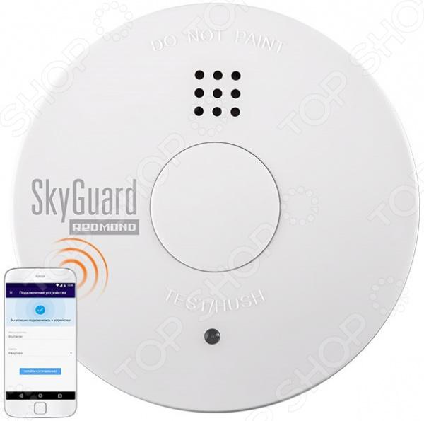 Детектор дыма Redmond SkyGuard RSD-R1S