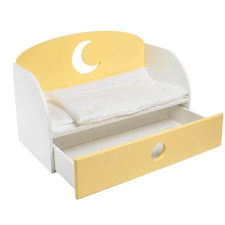 Купить Диван-кровать для куклы PAREMO «Луна»