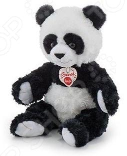 Мягкая игрушка Trudi «Панда» мягкая игрушка trudi панда кевин сидящий