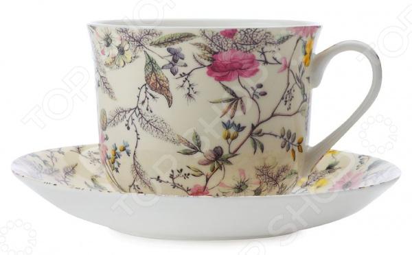 Чайная пара Maxwell&Williams «Летние цветы» 3300