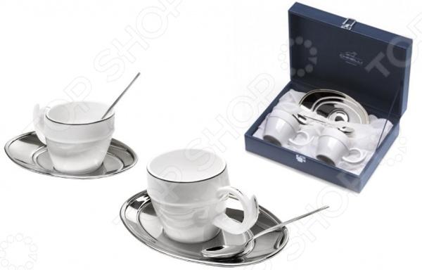 Чайный набор Chinelli «Ричоло»