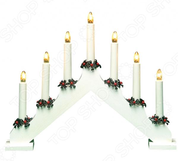 Zakazat.ru: Светильник декоративный «Рождество Люкс»