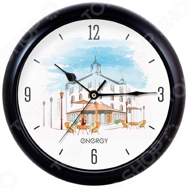 Часы настенные Energy ЕС-105