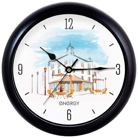Купить Часы настенные Energy ЕС-105